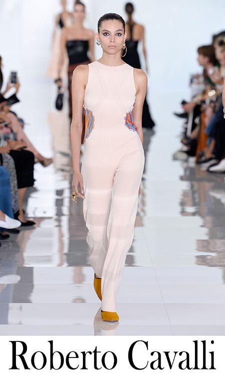 Notizie Moda Roberto Cavalli 2018 Abbigliamento Donna