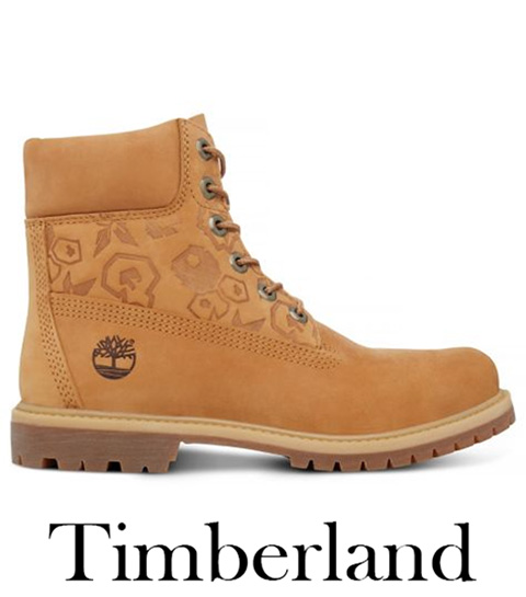 Notizie Moda Timberland Autunno Inverno Scarpe Donna 1