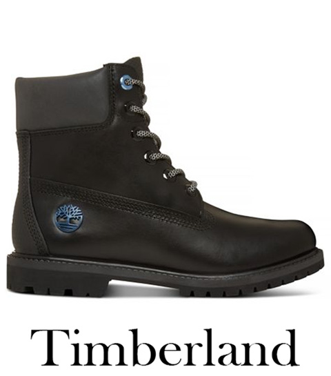 Notizie Moda Timberland Autunno Inverno Scarpe Donna 5