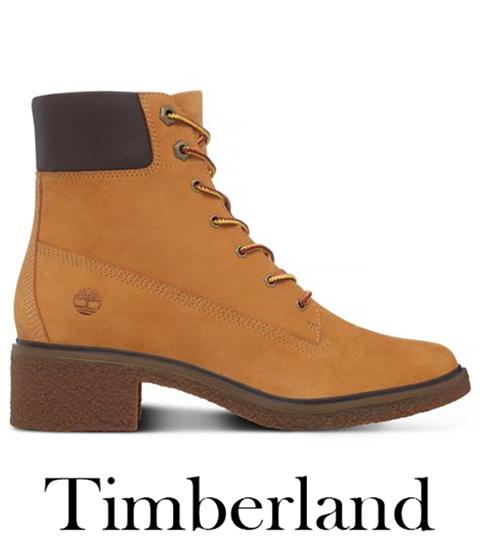 Notizie Moda Timberland Autunno Inverno Scarpe Donna 6