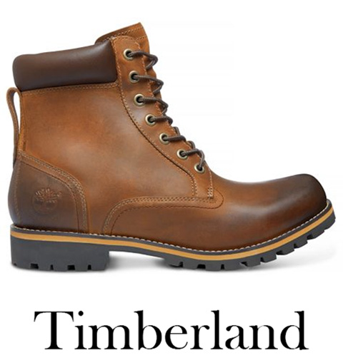 Notizie moda Timberland autunno inverno scarpe uomo 1