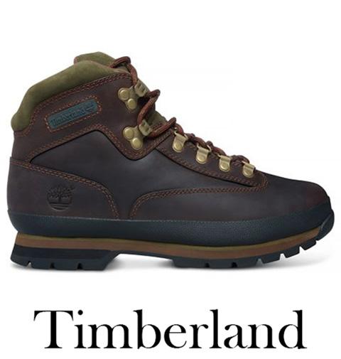 Notizie moda Timberland autunno inverno scarpe uomo 2