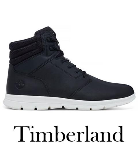 Notizie moda Timberland autunno inverno scarpe uomo 3