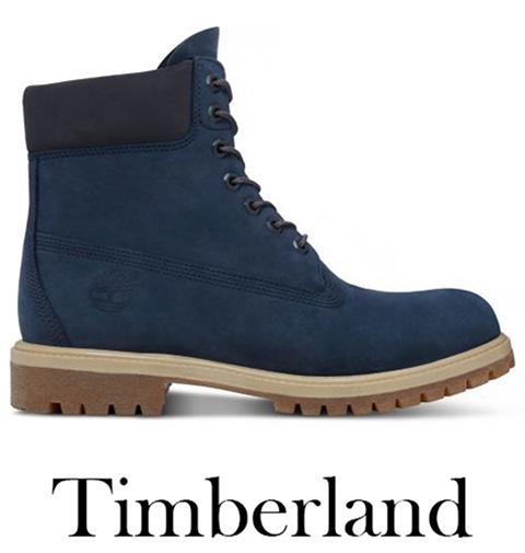 Notizie moda Timberland autunno inverno scarpe uomo 4