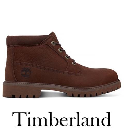 Notizie moda Timberland autunno inverno scarpe uomo 6