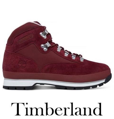 Notizie moda Timberland autunno inverno scarpe uomo 7