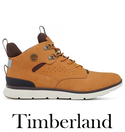 Notizie moda Timberland autunno inverno scarpe uomo 8