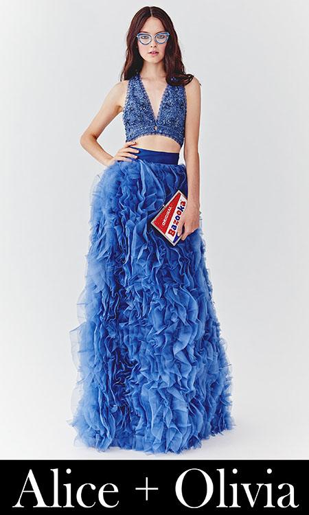 Nuovi Arrivi Alice Olivia 2018 Abbigliamento Donna