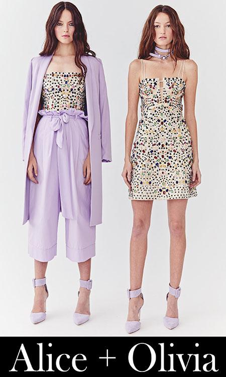 Nuovi Arrivi Alice Olivia Donna Abbigliamento