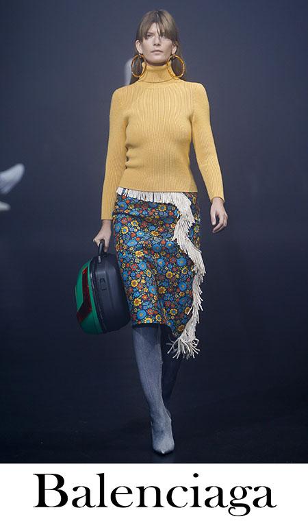 Nuovi Arrivi Balenciaga Donna Abbigliamento