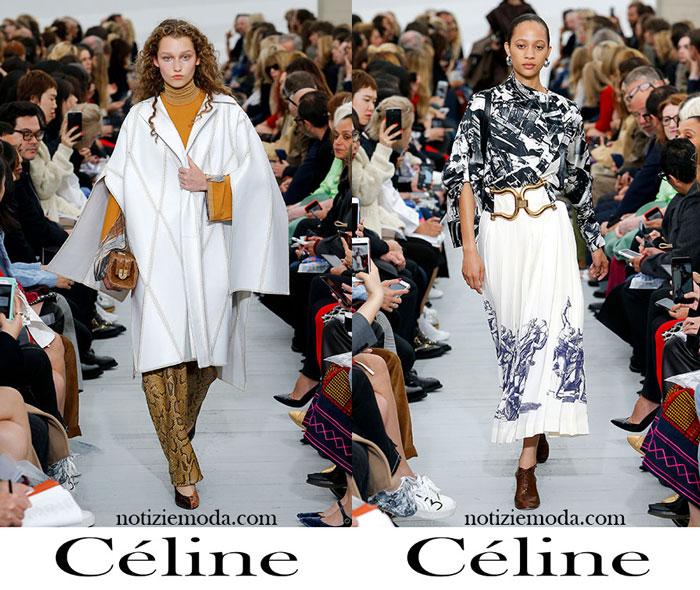 Nuovi Arrivi Céline Primavera Estate Abbigliamento Donna