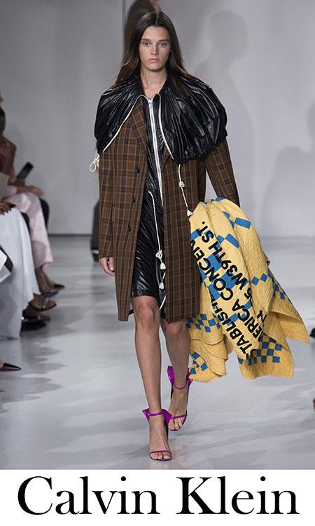 Nuovi Arrivi Calvin Klein 2018 Abbigliamento Donna