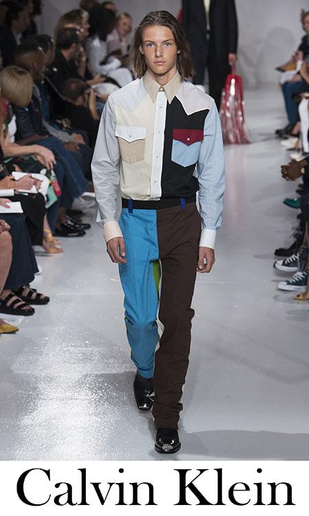 Nuovi Arrivi Calvin Klein 2018 Abbigliamento Uomo