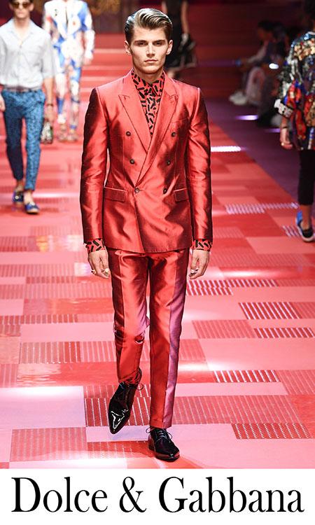 Nuovi Arrivi Dolce Gabbana 2018 Abbigliamento Uomo