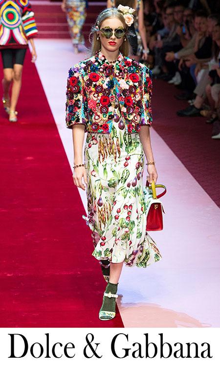 Nuovi Arrivi Dolce Gabbana Donna Abbigliamento