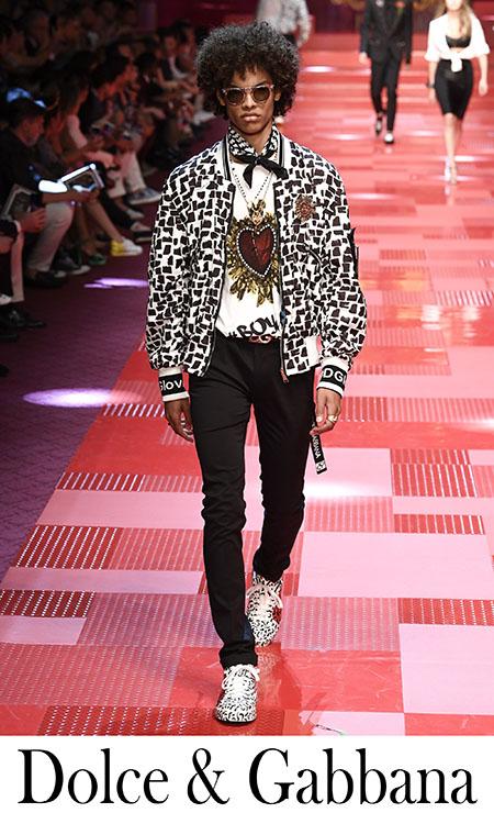 Nuovi Arrivi Dolce Gabbana Uomo Abbigliamento