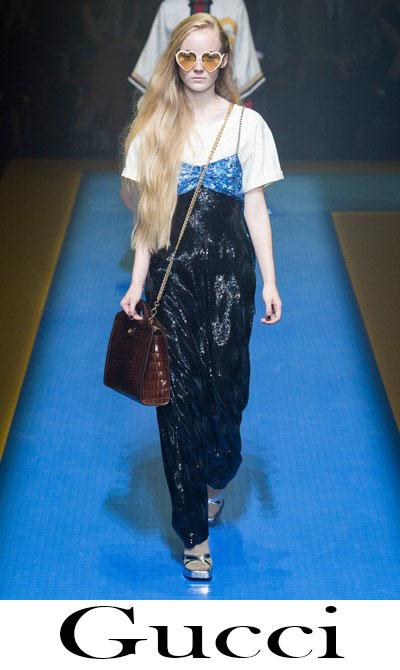 Nuovi Arrivi Gucci 2018 Abbigliamento Donna