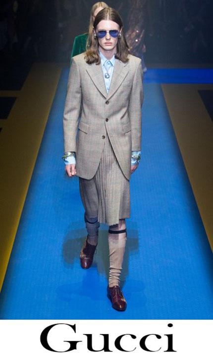 Nuovi Arrivi Gucci 2018 Abbigliamento Uomo