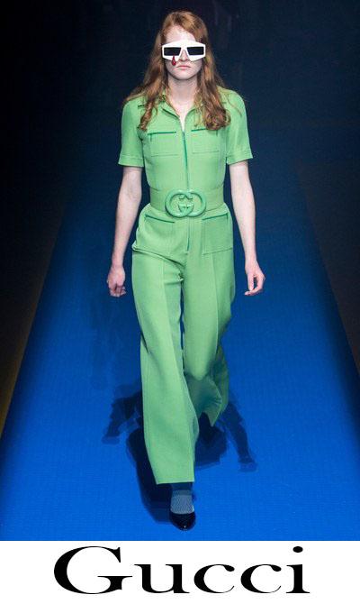 Nuovi Arrivi Gucci Donna Abbigliamento