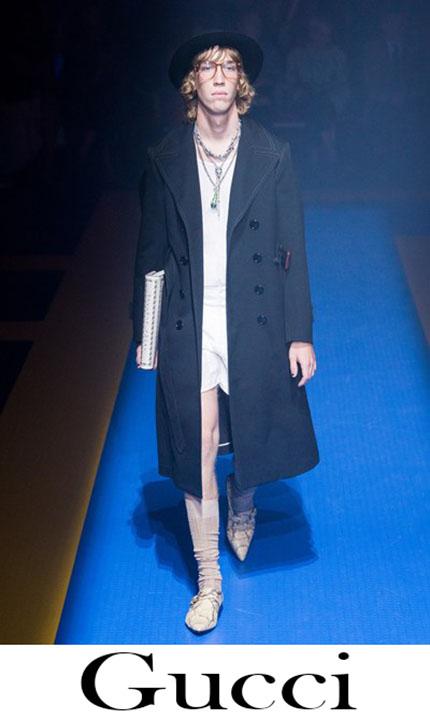 Nuovi Arrivi Gucci Uomo Abbigliamento