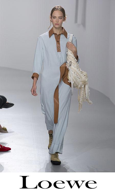 Nuovi Arrivi Loewe 2018 Abbigliamento Donna