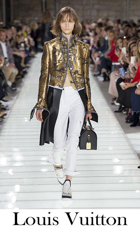 Nuovi Arrivi Louis Vuitton Donna Abbigliamento