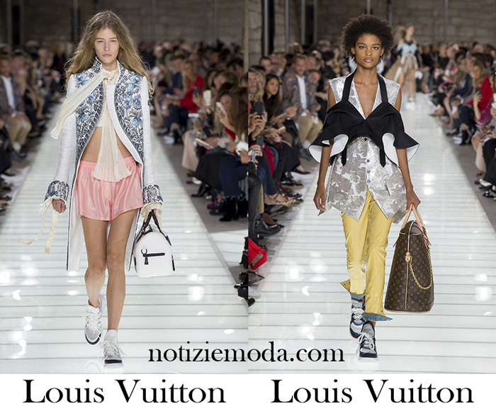 Nuovi Arrivi Louis Vuitton Primavera Estate Donna