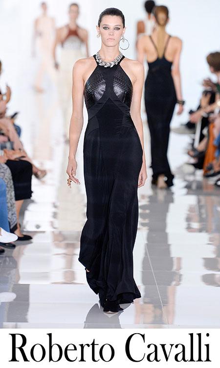 Nuovi Arrivi Roberto Cavalli 2018 Abbigliamento Donna
