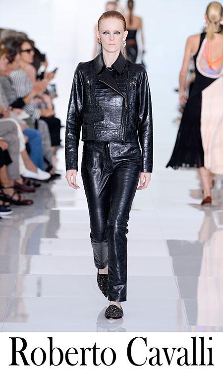 Nuovi Arrivi Roberto Cavalli Donna Abbigliamento