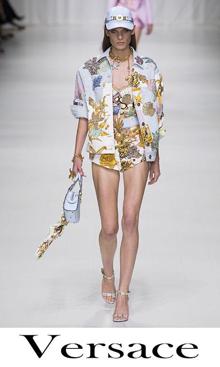 Nuovi Arrivi Versace Donna Abbigliamento