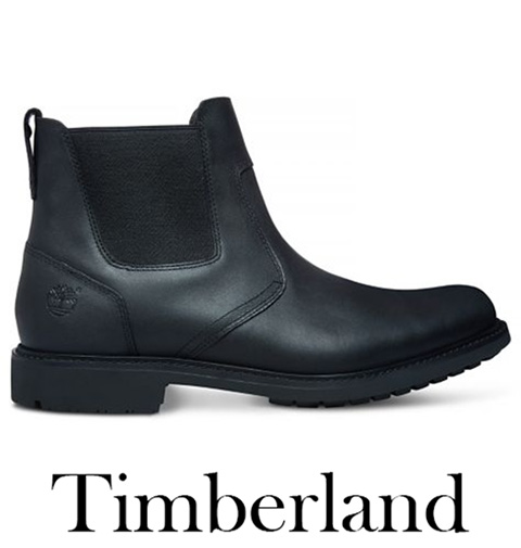 Saldi Timberland uomo scarpe Timberland 2017 2018 3