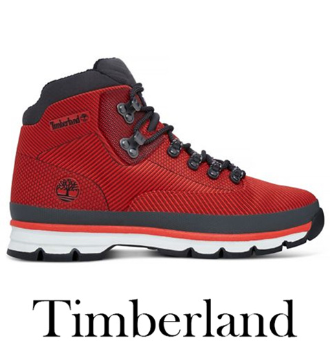 Saldi Timberland uomo scarpe Timberland 2017 2018 5