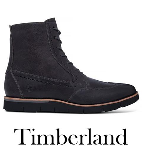 Saldi Timberland uomo scarpe Timberland 2017 2018 6