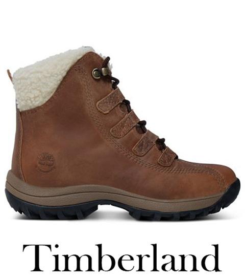 Scarpe Timberland Autunno Inverno 2017 2018 Donna 3