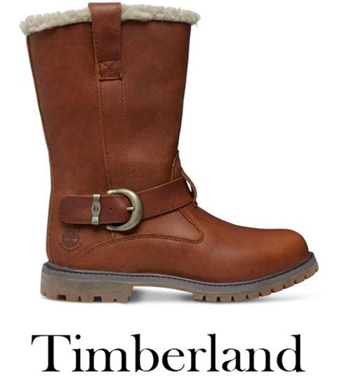 Scarpe Timberland Autunno Inverno 2017 2018 Donna 5