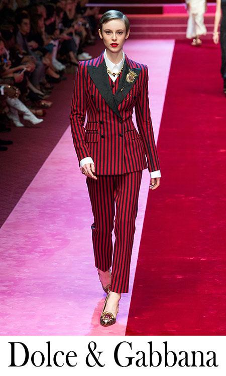 Style Dolce Gabbana 2018 Notizie Moda Dolce Gabbana