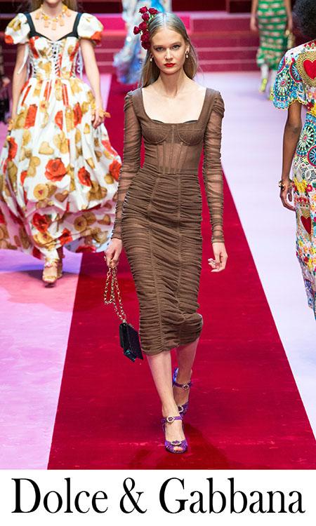 Style Dolce Gabbana Donna Nuovi Arrivi Dolce Gabbana