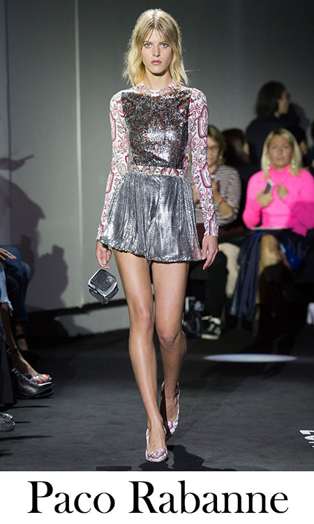 Style Paco Rabanne 2018 Notizie Moda Paco Rabanne