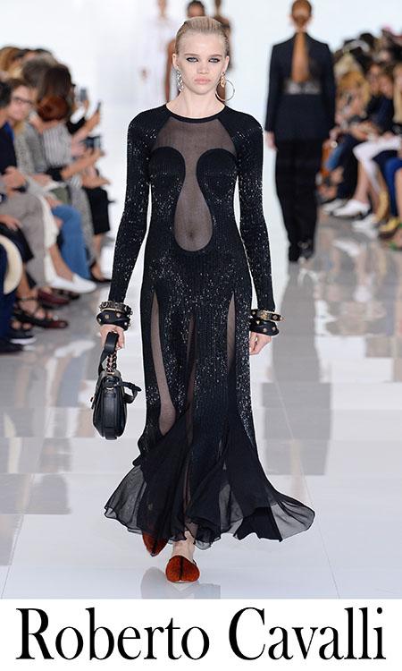 Style Roberto Cavalli 2018 Notizie Moda Roberto Cavalli