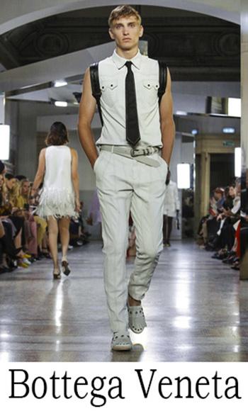 Abbigliamento Bottega Veneta 2018 Nuovi Arrivi Uomo