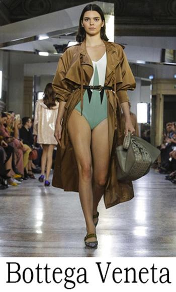 Abbigliamento Bottega Veneta Primavera Estate 2018