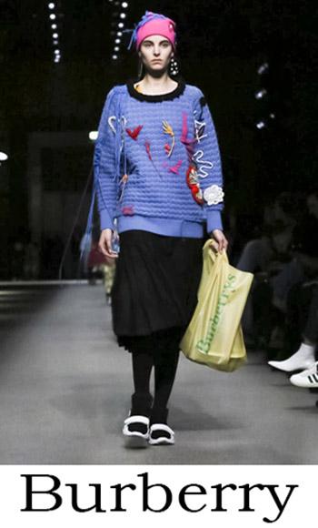 Abbigliamento Burberry Donna Autunno Inverno
