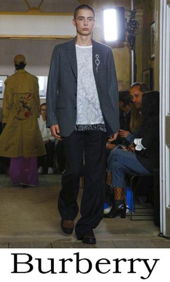 Abbigliamento Burberry Uomo Primavera Estate