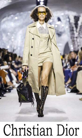 Abbigliamento Christian Dior 2018 Nuovi Arrivi Donna