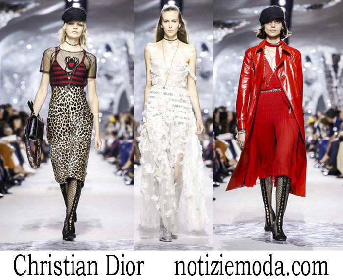 Abbigliamento Christian Dior Primavera Estate Donna