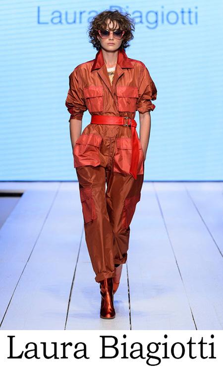 Abbigliamento Laura Biagiotti Donna Primavera Estate