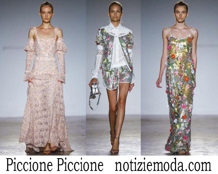 Abbigliamento Piccione Piccione Primavera Estate Donna