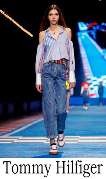 Abbigliamento Tommy Hilfiger Donna Primavera Estate