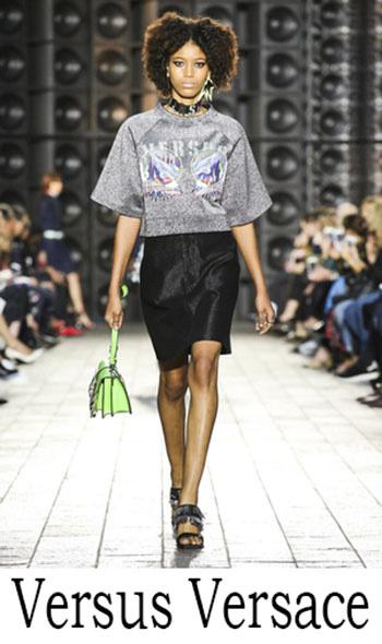 Abbigliamento Versus Versace Donna Primavera Estate
