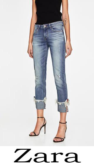 Abbigliamento Zara Primavera Estate 2018 News Donna